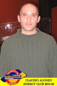 Claudio Alonzo